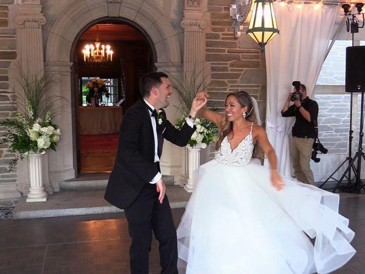 Tmx 1510598840445 First Dance 03 Glenmoore, Pennsylvania wedding videography