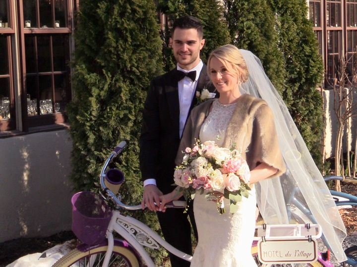 Tmx 1530456798 3e372416b12d9bf5 1530456796 4c9b37155cd712ce 1530456795035 1 Top 20 00 Glenmoore, Pennsylvania wedding videography
