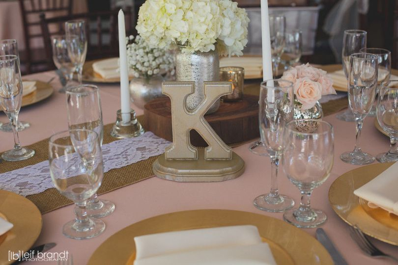Anchored by Love Events