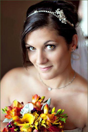 brightcoloredweddingbouquetweddingandeventflowers
