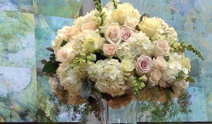 Eden's Florist, LLC 1
