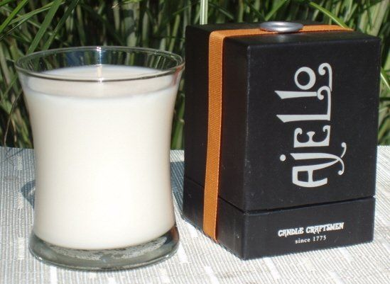 All natural candles in upscale gift box. Made with essential oils that offer purity.  Available in...
