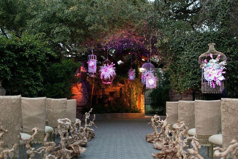 Wedding Venues Riverwalk San Antonio Tx : San antonio zoo wedding ceremony reception venue texas