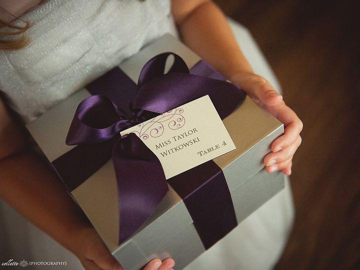 Tmx 1453162279878 Chris Box Flemington wedding invitation