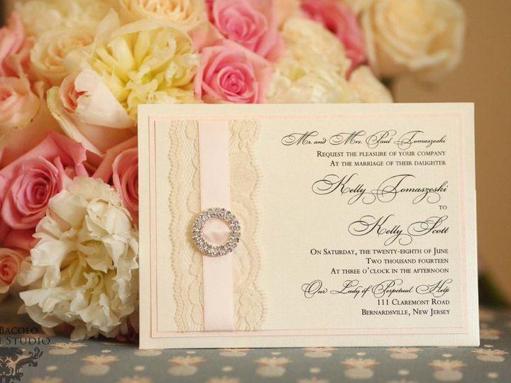 Tmx 1453162384415 Kelly  Kelly Invite Flemington wedding invitation