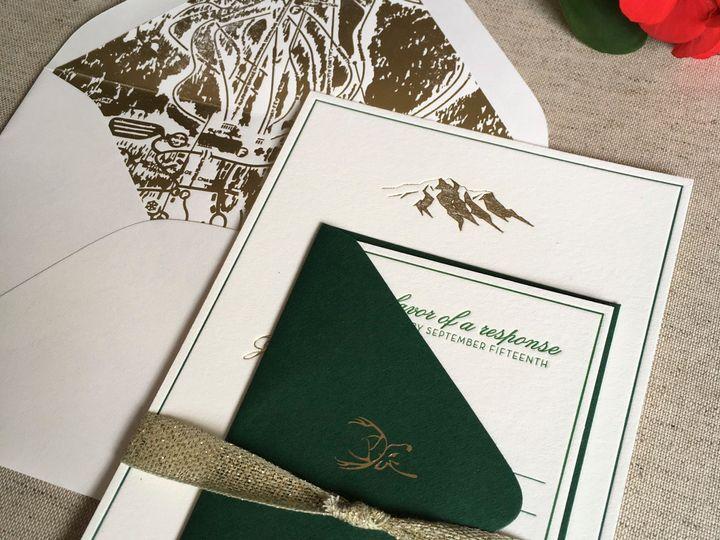 Tmx Heather And Jon 3 51 930604 1570028372 Quincy, MA wedding invitation