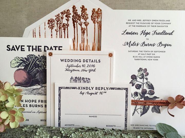 Tmx Hope And Miles 3 51 930604 1570028376 Quincy, MA wedding invitation