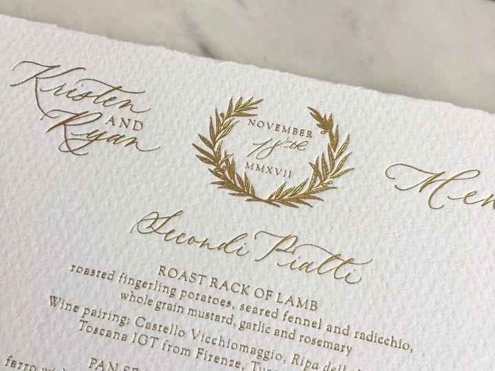 Tmx Img 2892 51 930604 1570028392 Quincy, MA wedding invitation