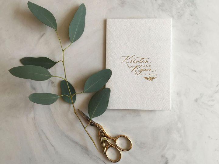 Tmx Img 2898 51 930604 1570028392 Quincy, MA wedding invitation