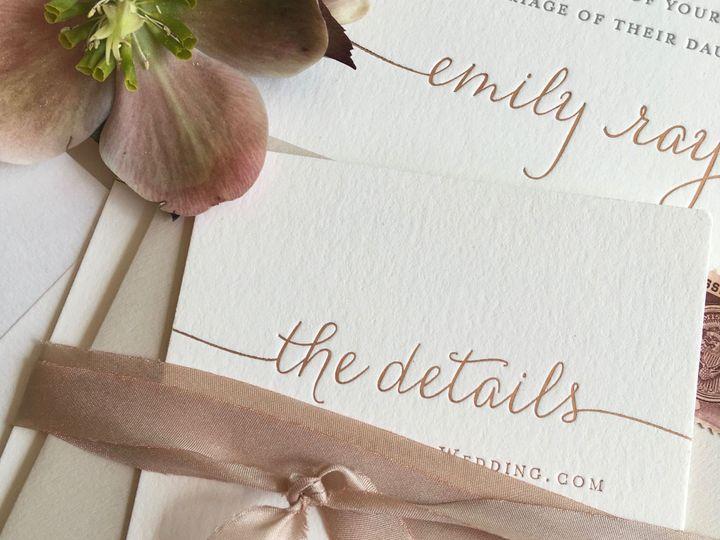 Tmx Img 2926 51 930604 1570028380 Quincy, MA wedding invitation