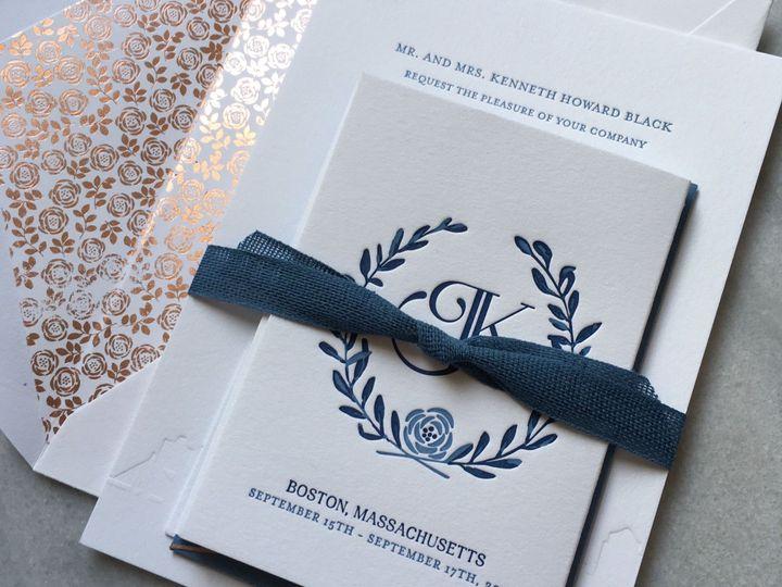 Tmx Img 5089 51 930604 1570028298 Quincy, MA wedding invitation