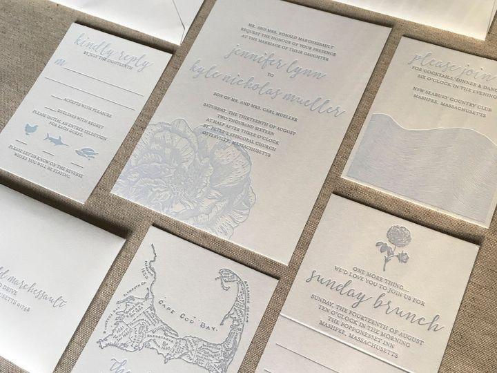Tmx Jen And Kyle 51 930604 1570028398 Quincy, MA wedding invitation