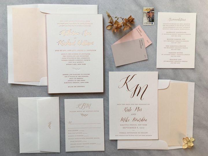 Tmx Katherine And Michael 51 930604 1570028319 Quincy, MA wedding invitation