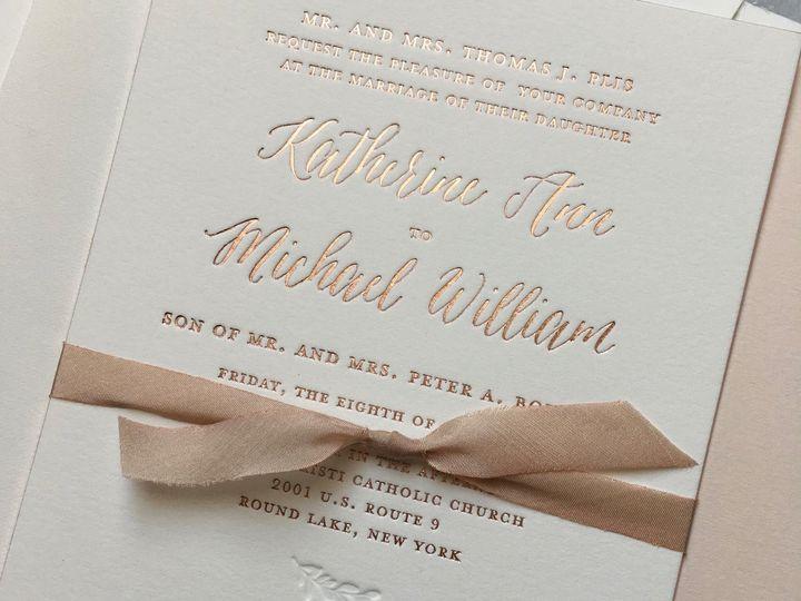 Tmx Katherine Nad Michael 4 51 930604 1570028321 Quincy, MA wedding invitation