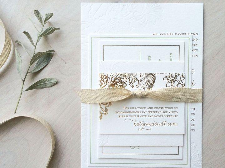Tmx Katye And Scott 51 930604 1570028311 Quincy, MA wedding invitation