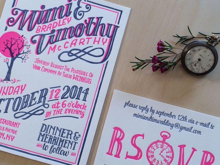 Tmx Mimi And Tim 51 930604 1570028280 Quincy, MA wedding invitation