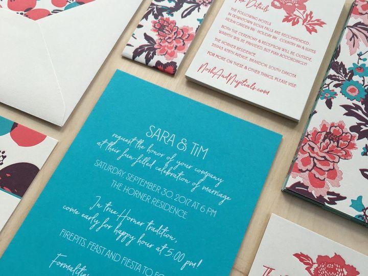 Tmx Sara And Tim 51 930604 1570028284 Quincy, MA wedding invitation