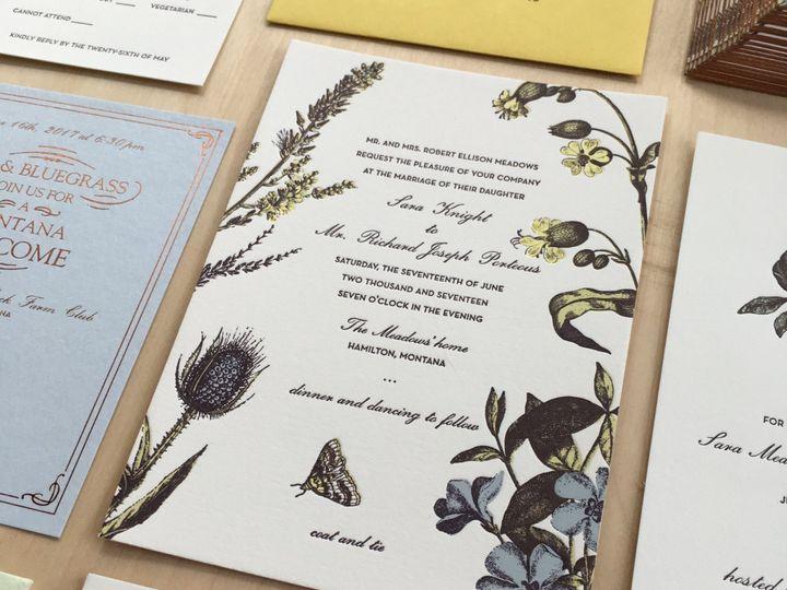 Tmx Sarah And Richard 3 51 930604 1570028364 Quincy, MA wedding invitation