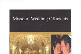 MISSOURI WEDDING OFFICIANTS