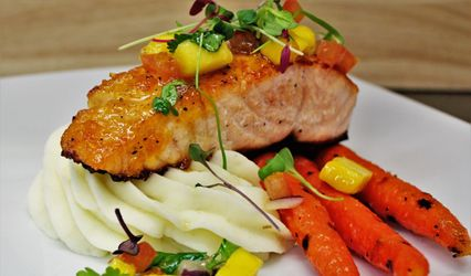 Splash Cafe Gourmet Catering