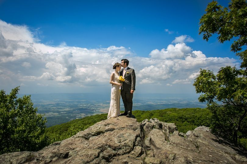 Cassandra Summer Photography - Virginia Wedding