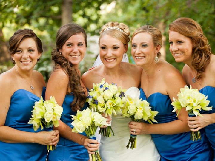 Tmx 1414972886363 Rachelbridal Party Pasadena, Maryland wedding beauty