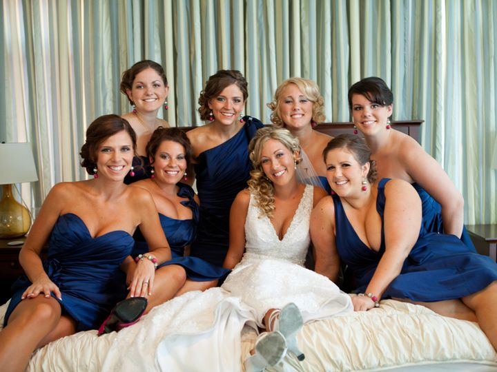 Tmx 1414973557254 Kristen Rick 114 Pasadena, Maryland wedding beauty