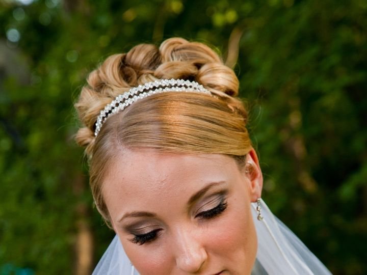 Tmx 1414973624262 Rachel Make Up 1 Pasadena, Maryland wedding beauty