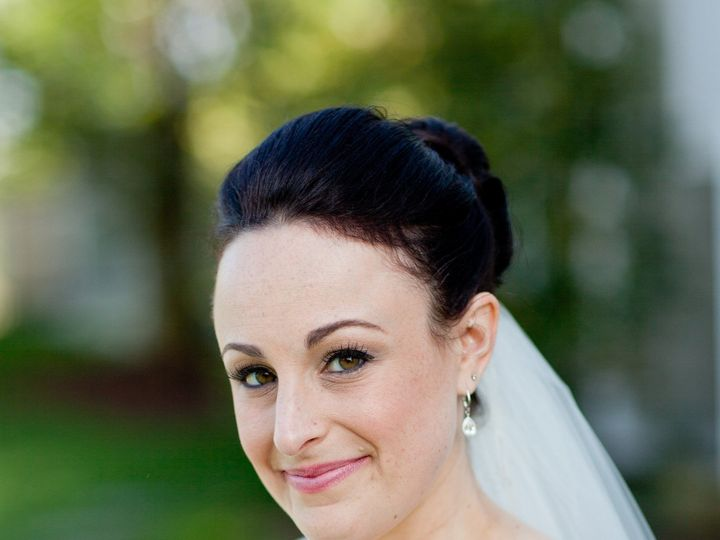 Tmx 1480360467282 050915 Andrea And Sean Wedding 0446 Pasadena, Maryland wedding beauty