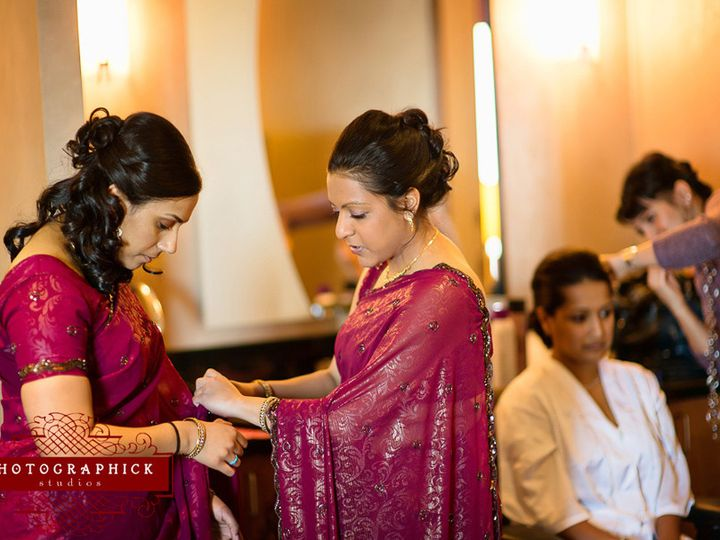 Tmx 1480360623675 Divyaandanson 1004 Pasadena, Maryland wedding beauty