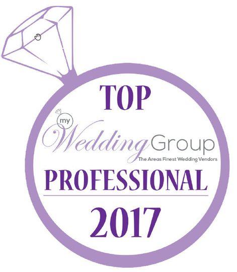 my wedding group logo