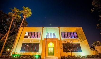 Old Davie School