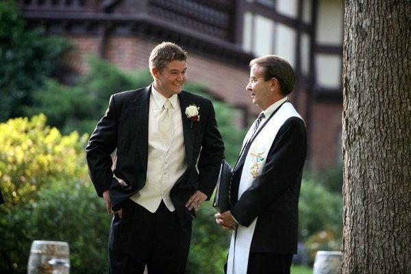 Tmx 1296751695691 Clark8.20.10 Baltimore, Maryland wedding officiant