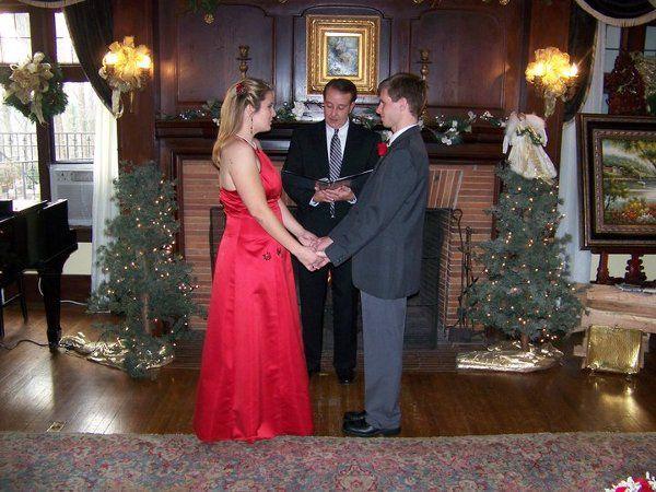 Tmx 1296751755659 Elope12.31.10 Baltimore, Maryland wedding officiant