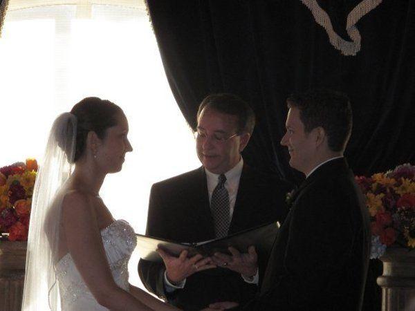 Tmx 1296751821206 KimberlyandJesse Baltimore, Maryland wedding officiant