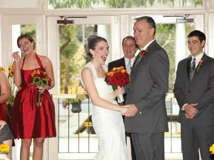 Tmx 1455747746533 111828cc 77e6 40f8 Bb15 16ec098899a9 Baltimore, Maryland wedding officiant