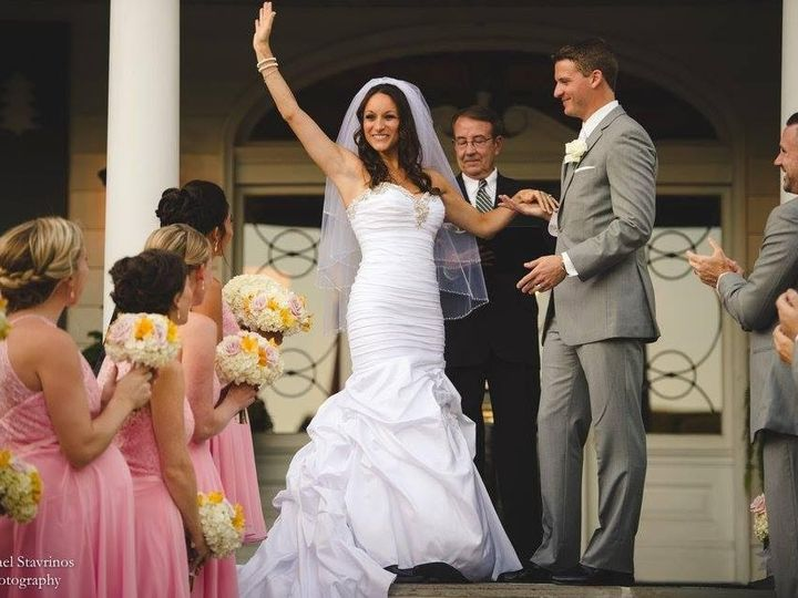 Tmx 1455747746536 A83757be D494 4bae 8afb D6e0dba1f436 Baltimore, Maryland wedding officiant