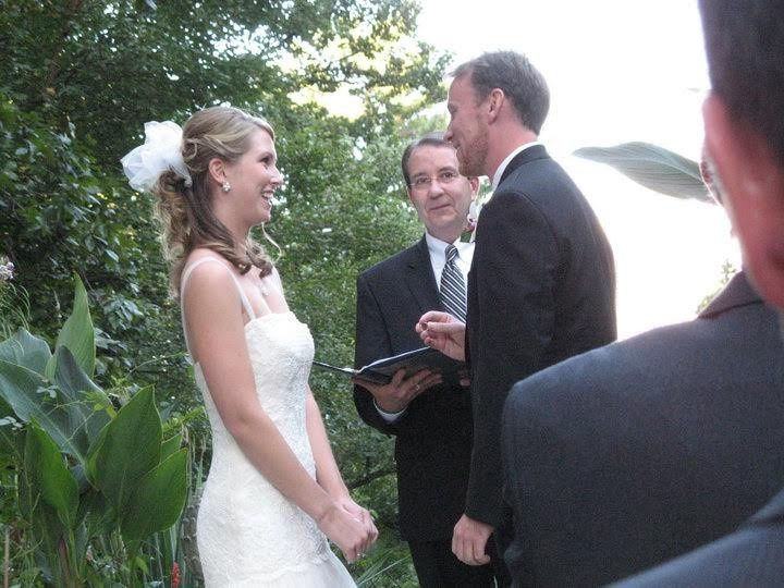 Tmx 1455747752935 E69f2a36 F4f4 4566 B357 7c31371a5e60 Baltimore, Maryland wedding officiant