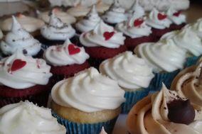 Cupcakes by Debbie