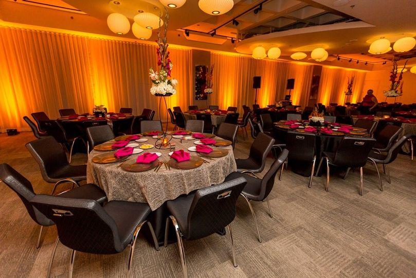 Aloft Orlando Downtown - Venue - Orlando , FL - WeddingWire