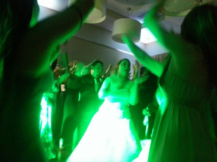 Destination Wedding DJ In Puerto Rico.  DJ Para Bodas en Puerto Rico