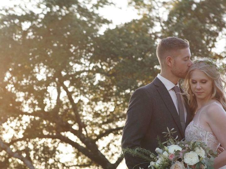 Tmx 1533352459 8d587af7f9d8efbd 1533352458 F2c05ab7d2e51309 1533352461120 1 Jonny   Brianna Fa League City, TX wedding videography