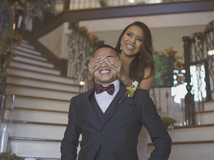 Tmx 1533352493 452276dde36ef7e8 1533352492 97742ec30cc703ee 1533352493725 3 First Look 11 League City, TX wedding videography