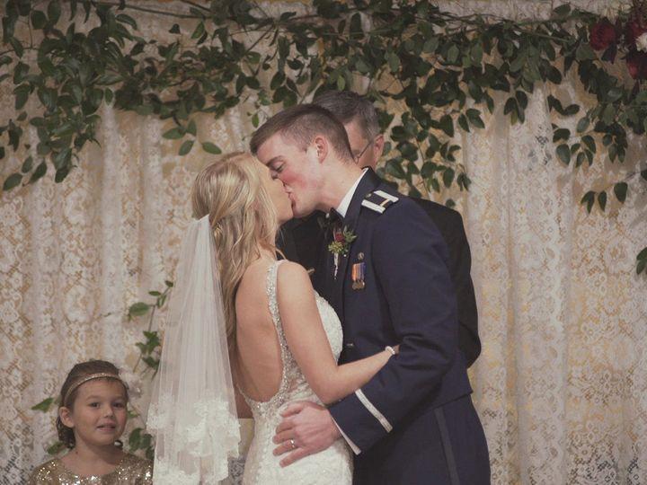 Tmx 1533353374 24d06313d9d6e8d3 1533353373 Bca1e6874052b904 1533353372539 8 Kiss 11 League City, TX wedding videography