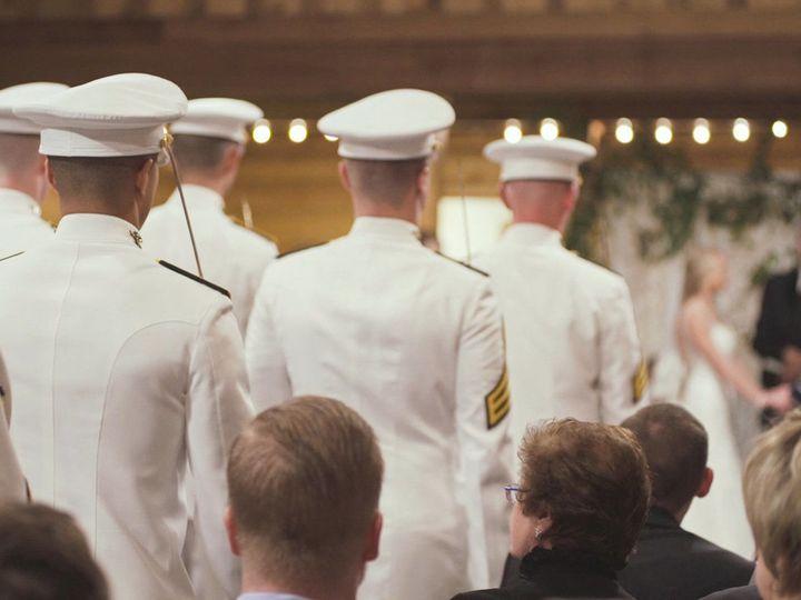 Tmx 1533353374 7a3e5794bbf6ee1c 1533353372 8525b31631764f85 1533353372533 3 Sword Ceremony 12 League City, TX wedding videography