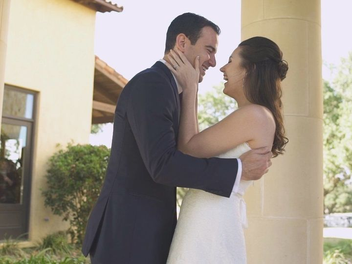 Tmx 1533353441 1c5890862b1daab3 1533353417 73519681a7c52491 1533353418028 11 First Look League City, TX wedding videography