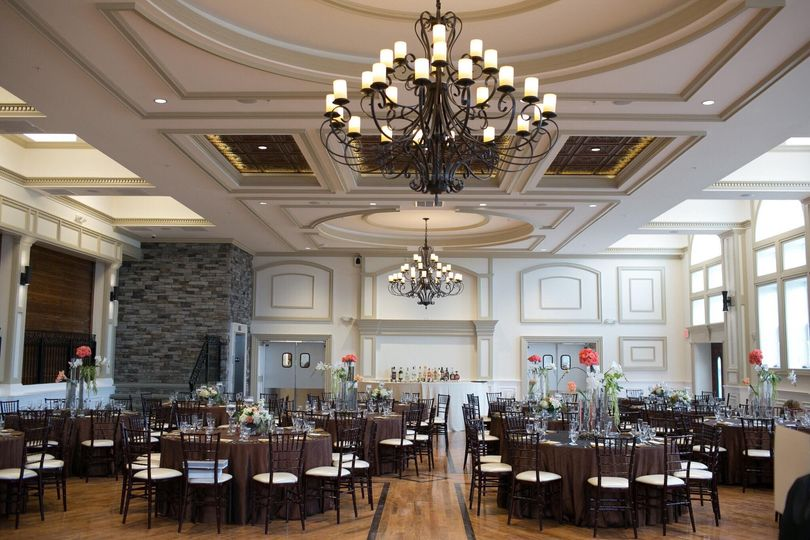The Falls Venue - Venue - Hudson, NY - WeddingWire