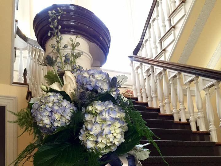 Tmx 1481913239036 Stairs High Point wedding venue