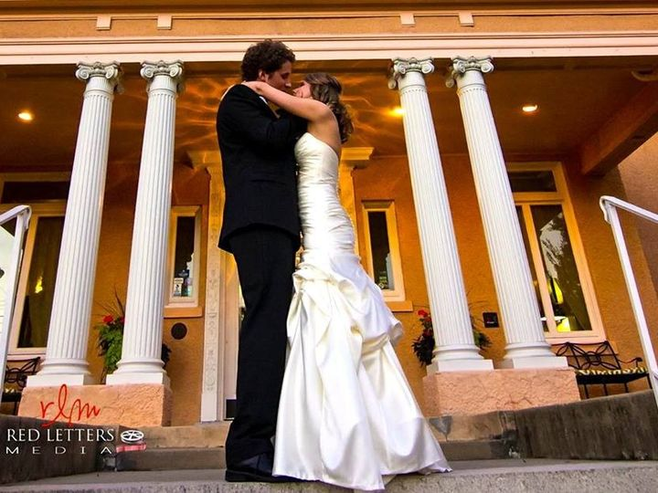 Tmx 1488511158300 Wedding Pic On Stairs   Copy High Point wedding venue