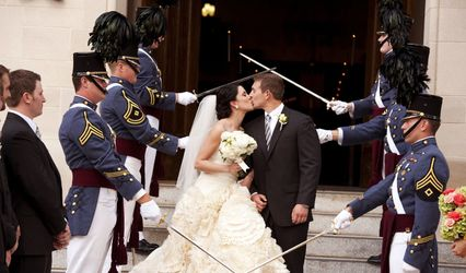 Reese Moore Weddings